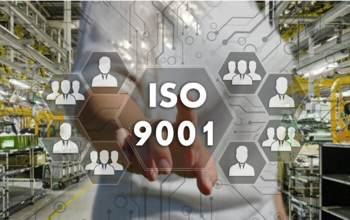 Vergleich der ISO-Normen
